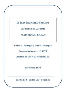 1978.12.20.PEN comentarios al mismo e incidencia gas