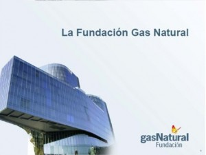 2007.11.07.La Fundacion Gas Natural