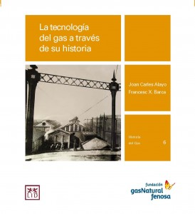 2012.05.22.Tecnologia gas a traves historia