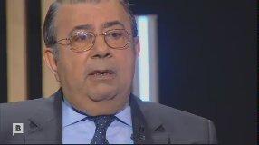 ENTREVISTA TELEVISIÓ. Lluís Reales conversa amb Pere  Fàbregas, expert en energia i historiador