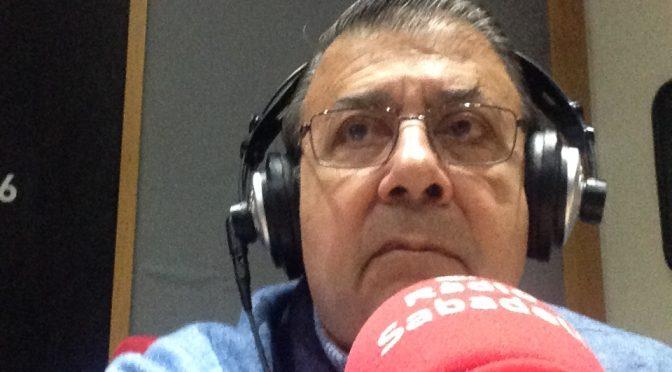 TERTÚLIA RADIO. Radio Sabadell. A Bona Hora (2015.01.02)