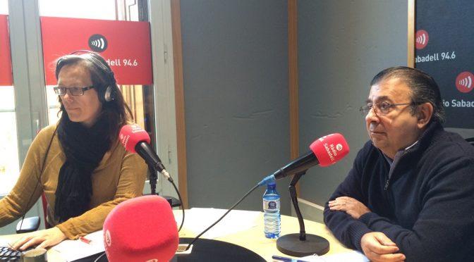TERTÚLIA RADIO. Radio Sabadell. A Bona Hora (2015.03.13)