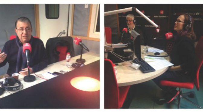 TERTÚLIA RADIO. Radio Sabadell. A Bona Hora (2016.03.18)
