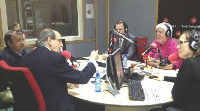 TERTÚLIA RADIO. Radio Sabadell. A Bona Hora (2012.10.26)