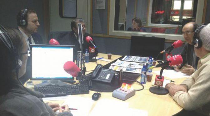 TERTÚLIA RADIO. Radio Sabadell. A Bona Hora (2013.01.04)