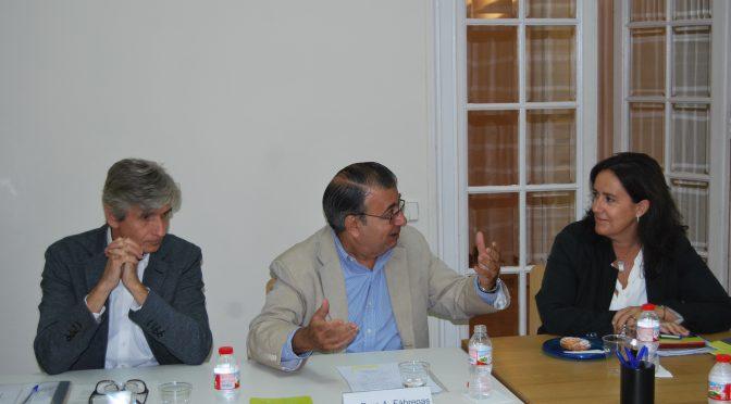 PARAULES. Cafè de la Recerca: Situació de la recerca en salut a Catalunya i els seus reptes de futur [CCF]