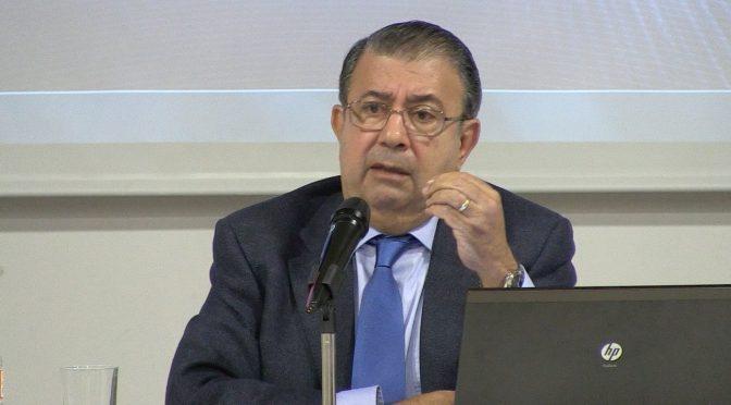PONÈNCIA. Pere Duran Farell, industrial, polític i avançat al seu temps