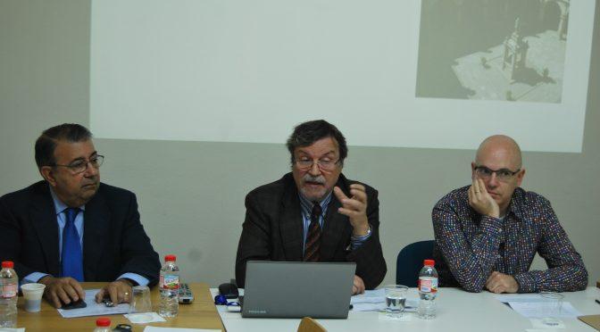 PARAULES. Cafè de la Recerca: La recerca de l'IEC I l'Observatori de la Recerca de l'IEC [CCF]