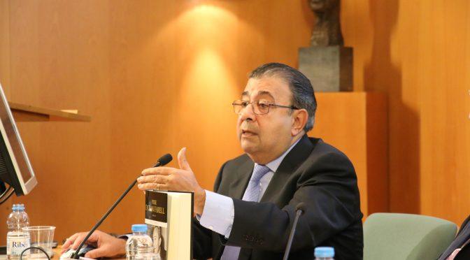 PONÈNCIA. Pere Duran Farell i l'economia de Catalunya