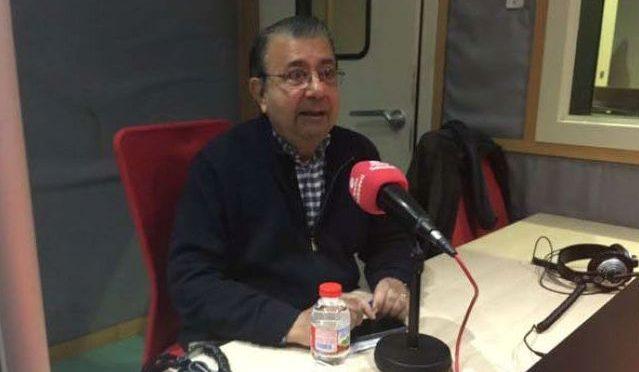 TERTÚLIA RADIO. Radio Sabadell. A Bona Hora (2016.04.01)
