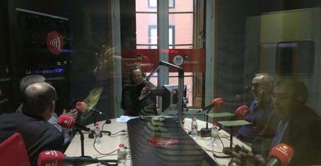 TERTÚLIA RADIO. Radio Sabadell. A Bona Hora (2016.04.08)