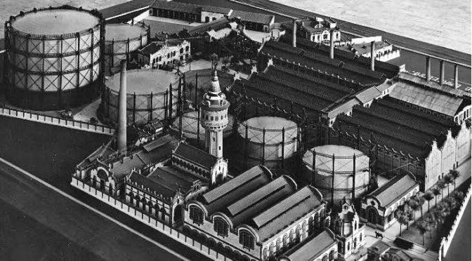 PONÈNCIA. De la Catalana de Gas a Gas Natural Fenosa: un cas únic de continuïtat, la història de 170 anys