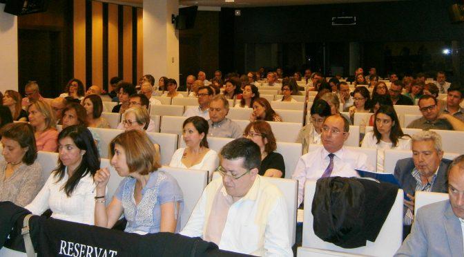 PARAULES. Jornada sobre les Noves Avantatges fiscals introduïdes a la Llei de Mecenatge, Comentaris a l'entorn de l'IVA. La Normativa de prevenció de Blanqueig de Capitals i la seva incidència en les fundacions [CCF]