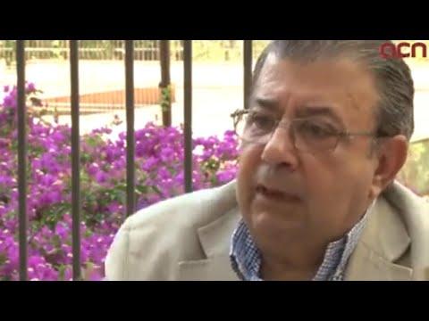 ENTREVISTA RÀDIO. Les fundacions catalanes alerten que l'entrada en vigor de la llei de transparència satura de burocràcia entitats amb molta feina  social per fer