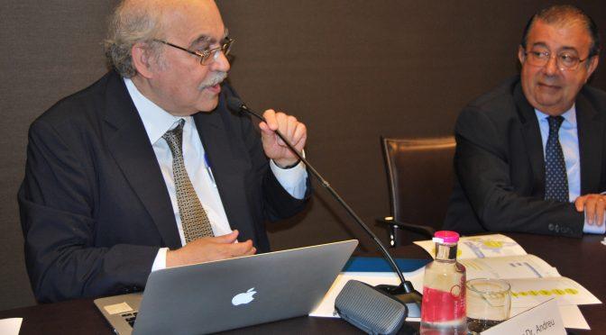 PARAULES. II Reunió de Fundacions de Tecnologia i Recerca [CCF]