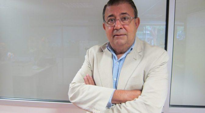 ENTREVISTA PREMSA. L'àmbit social i sanitari copa el 40% de fundacions creades a Catalunya l'últim any