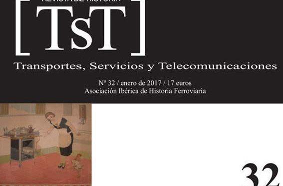 ARTÍCULO REVISTA. La Sociedad Catalana para el alumbrado por gas: del gas a la electricidad y nuevamente al gas (1890-1930) [Transportes, Servicios y Telecomunicaciones]